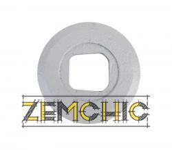 Торцевой амортизатор V300.30.56.022