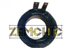 Тормозная катушка ТКП-600 У2 ПВ40