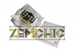 Трансформатор тороидальный ТАМУ-25