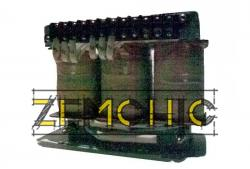 Трансформатор ТШЛ-003 - 04 ÷ 07