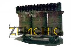 Трансформатор ТШЛ-013 - 76 ÷ 79