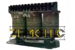 Трансформатор ТШЛ-124-20 ÷ 23