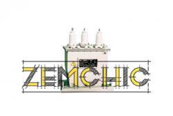 Трансформаторы напряжения ЗНМИ–12