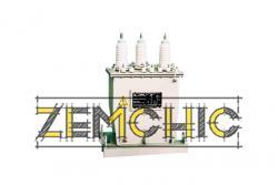 Трансформаторы напряжения ЗНМИ–7,2
