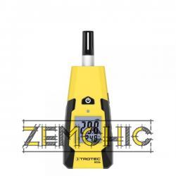 Trotec BC06 портативный термогигрометр фото 1