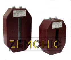 Фото Трансформатор тока ТШЛ-0,66-II