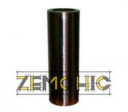 Угольник лекальный цилиндрический УЛЦ