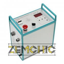 Установка проверки разрядников УПР-30