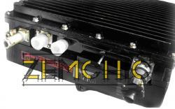 Усилитель СВЧ транзисторный мощности Кu-диапазона