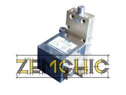 Усилитель СВЧ транзисторный сверхмалошумящий криоэлектронный S-диапазона (ОМШУ-S)