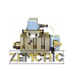 Фото Усилитель электрогидравлический пропорциональный ЭРП-25