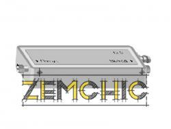 Усилители СВЧ транзисторные малошумящие широкополосные ТП диапазона 4-18 ГГц