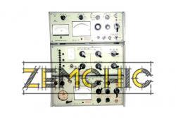 Установка для проверки релейных защит ЭУ5001 фото1