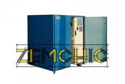 Установки нагрева и фильтрации типа НФ