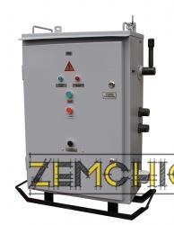 Фото Выключатель автоматический типа ВАП-II-П-16÷400 с блоком контроля изоляции