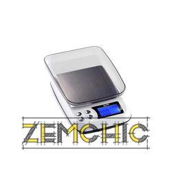 Фото весов цифровых DM.3