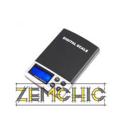Фото весов цифровых DS-500