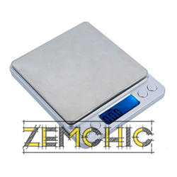 Фото весов цифровых DTS-2000