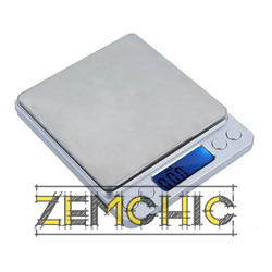 Фото цифровых весов DTS-3000