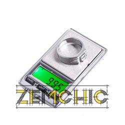 Фото весов цифровых Mini DS-500
