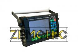 Вихретоковый многоканальный дефектоскоп ВД-132-К-IIIУ-ОКО-01 фото1