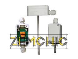 Встраиваемые преобразователи 4-20 мА и RS485 для корпуса Z65 фото 1