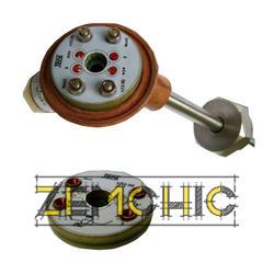 Встраиваемые преобразователи 4-20 мА и RS485 для типов головок Д фото 1
