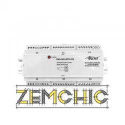 Аналоговый модуль ввода WAD-AI24-ECO фото 1