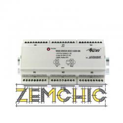 Дискретный модуль ввода/вывода WAD-DIO24-ECO-16DI-8R фото 1