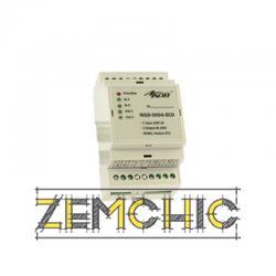 Модуль дискретного ввода/вывода WAD-DIO4-ECO-2DI-2R фото 1