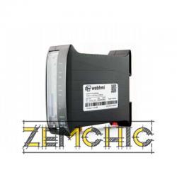 Интеграционный контроллер WebHMI фото 1