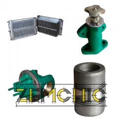 Запасные части к газомотокомпрессорам 10ГКН, 10ГКМ, 10ГКНА фото 8