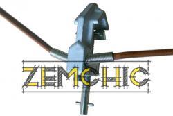 Заземление переносное ЗПЛ-220М-1