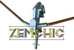 Заземление ЗПП-220М