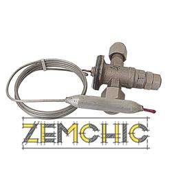 Вентиль терморегулирующий 22ТРВВЕ-4