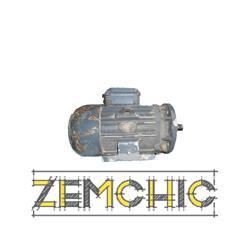 Электродвигатель 2ДМШ 100 / 2 Ом5 фото 1