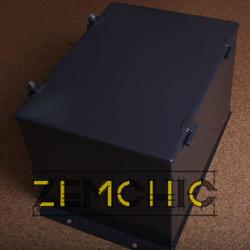 524-50-60 общий ящик автоматической локомотивной сигнализации - фото №1