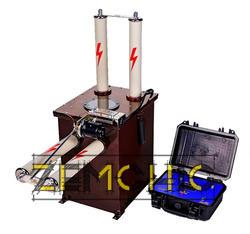 Аппарат высоковольтный испытательный АВ-45-01 фото 1