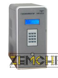 Фото 645ХЛ 20 - автоматический газоанализатор окислов азота