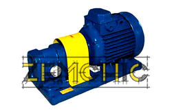 Агрегат насосный МБГ-11, МВГ-11