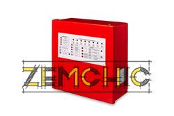 Прибор приемно- контрольный пожарный «Алай-П.8» - фото