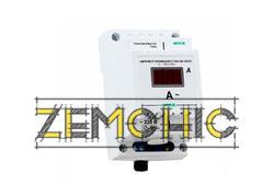 Амперметр АМ100/D01