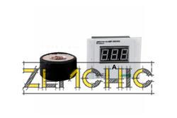 Амперметр с внешним трансформатором АМ300/Щ01