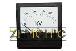 Амперметры и вольтметры типа Т210-М1 фото1