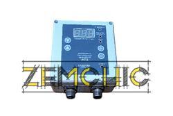Анемометр сигнальный цифровой АСЦ - фото