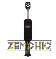Анемометр рудничный АПР-2 фото 1