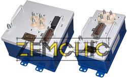 Аппарат защиты от токов утечки АЗУР-4 - фото