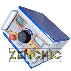 Аппарат испытательный диодный DTE-70/50Д - фото