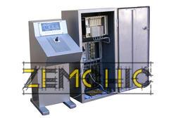 Аппаратура процесса загрузки бункеров АПЗБ