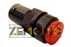 Фото арматуры светосигнальной NXD-212 красной